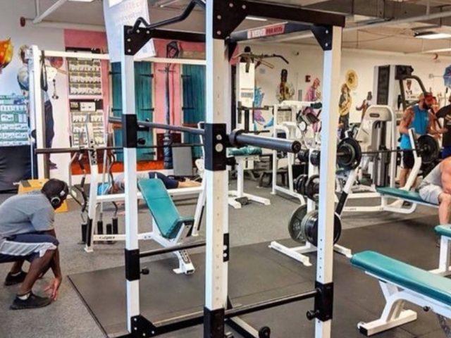 Gyms Warren Weiss Real Estate New Orleans Neighborhoods